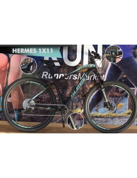 Bicicleta de Montaña SUMMIT Hermes R29