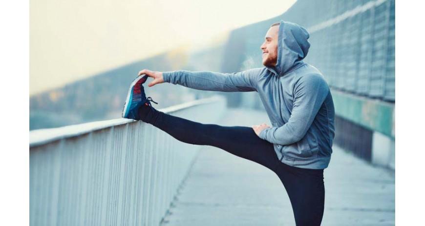 La importancia de la flexibilidad en los deportistas
